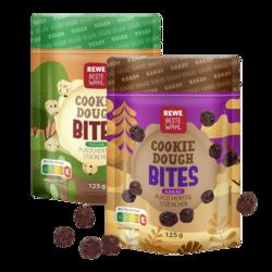 REWE Beste Wahl Eis Cookie Dough Bites